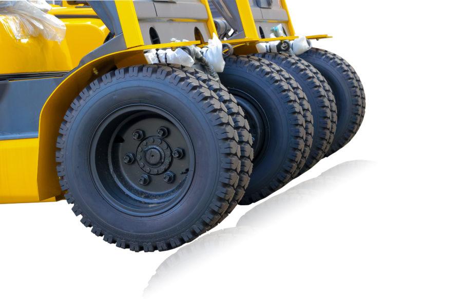 Global Forklift Tires Market 2020 Industry Outlook – Camso, Advance,  Trelleborg, Titan – Galus Australis